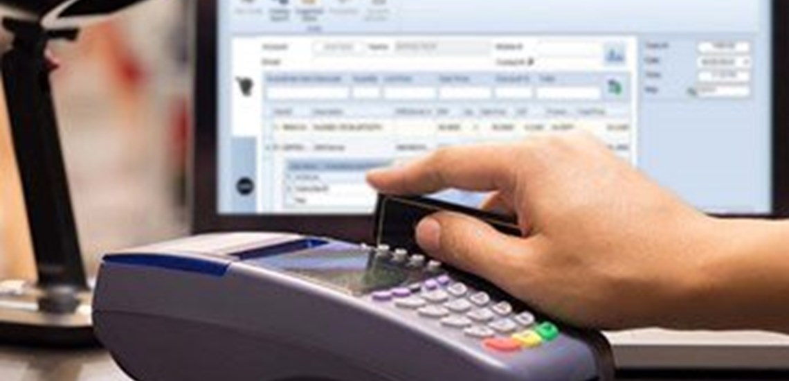 POS Software by MicroTelecom