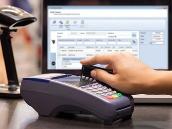 Point of Sale, ePOS and Inventory Management Products